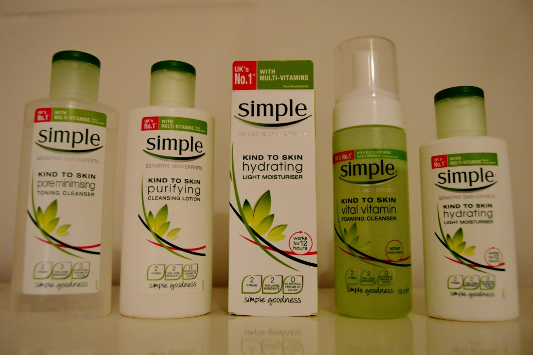 Facial Natual Skin Care Tips For All Your Type Of Skin