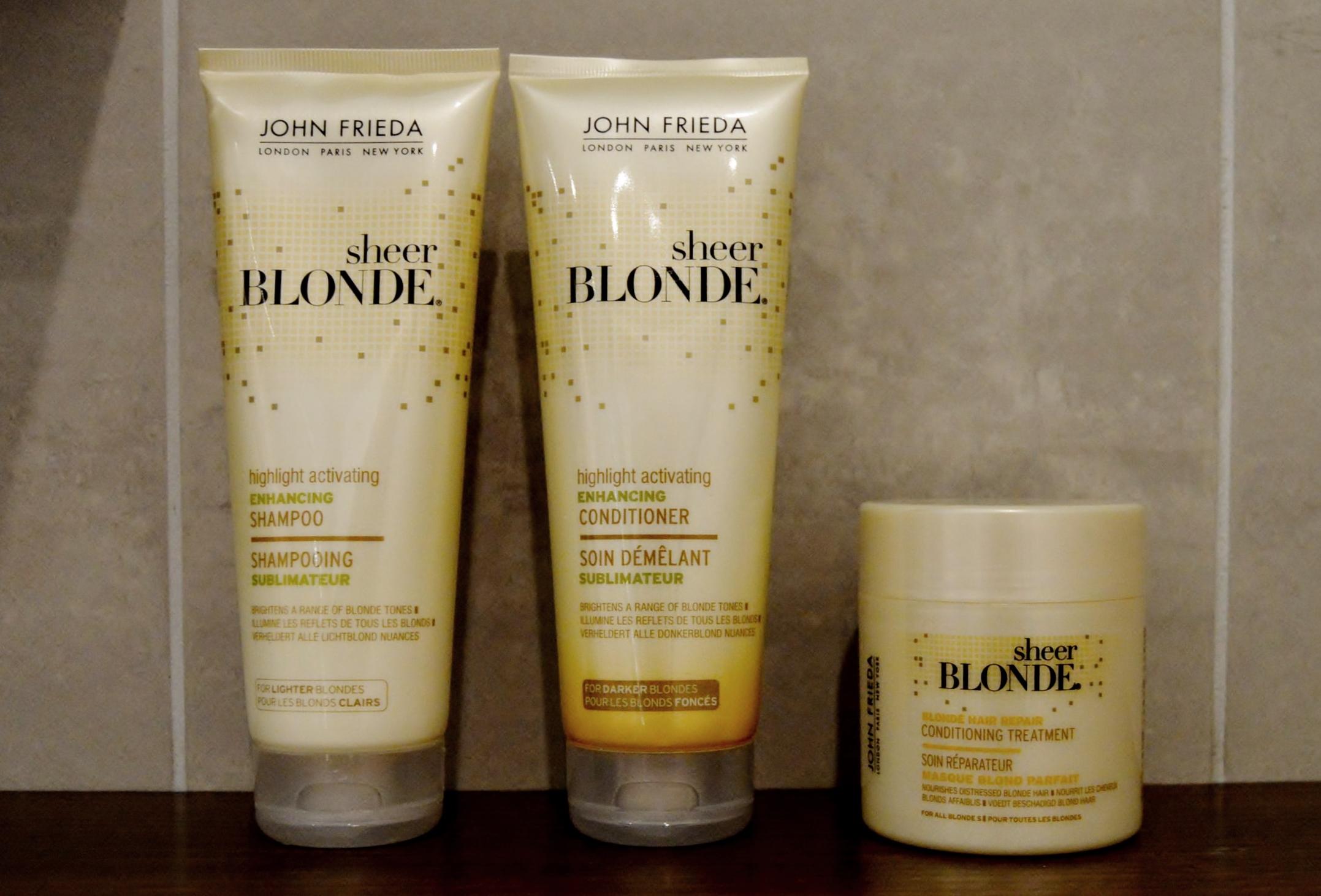 Summer Solutionsblonde Hair Remedies Yourfacebutbetter