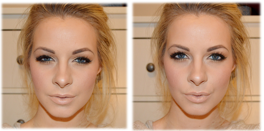 how to make your skin look flawless using makeup